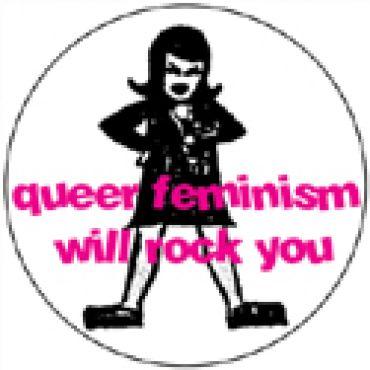 Queer feminism 1