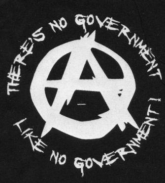 No Government