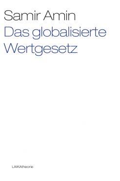 Das globalisierte Wertgesetz