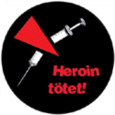 Heroin tötet