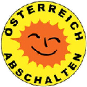Österreich abschalten