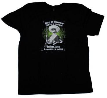 Outlaw Legend - Emiliano Zapata