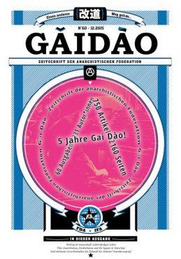 Gaidao Nr. 60 (Dezember 2015)