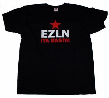 EZLN - Ya basta! (TS)