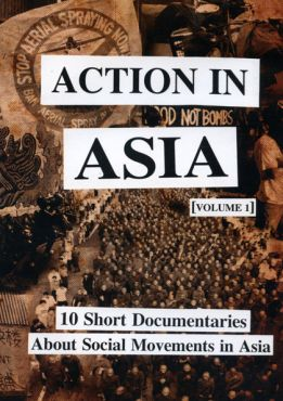 Action in Asia (DVD)