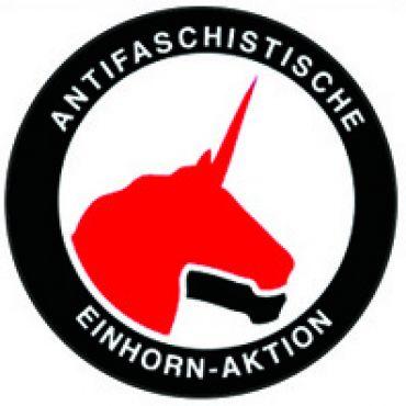 Antifaschistische Einhornaktion