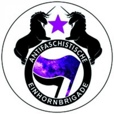 Antifaschistische Einhornbrigade 1