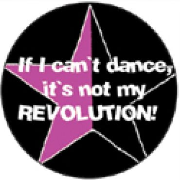 If I can`t dance 2