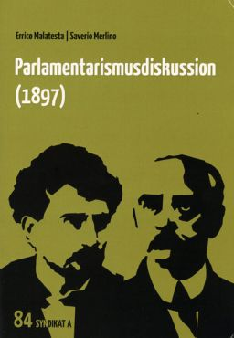 Parlamentarismusdiskussion (1897)