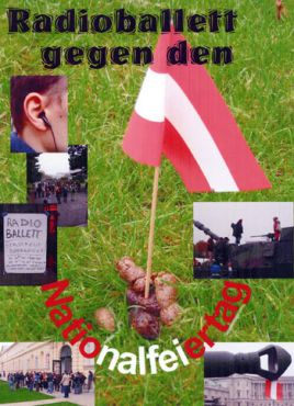 Radioballett gegen den Nationalfeiertag