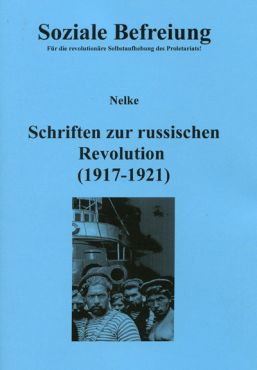 Schriften zur russischen Revolution (1917-1921)