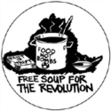 Food not bombs 1