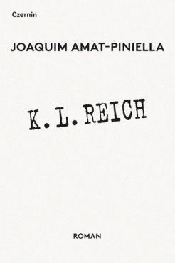 K. L. Reich. Roman