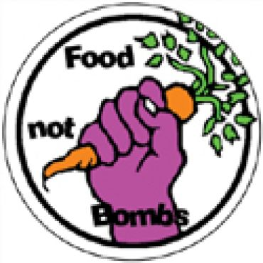 Food not bombs 2