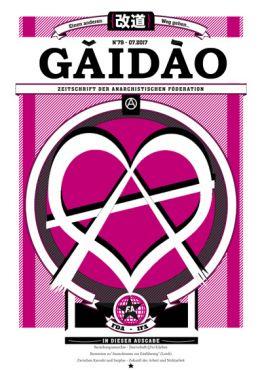 Gaidao Nr. 79 (Juli 2017)