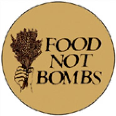 Food not bombs 3
