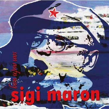 Sigi Maron - San Aufn Weg (DoCD)