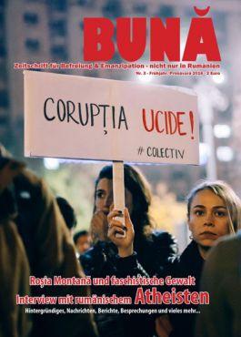 Revista BUNA - Nr. 3 (2016)