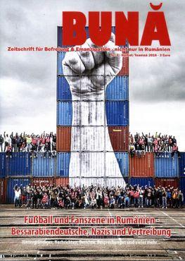 Revista BUNA - Nr. 4 (2016)