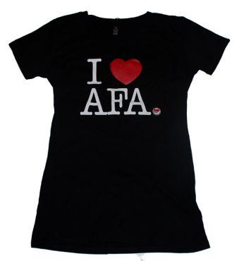 I love AFA (Taill / FT)