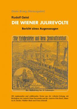 Die Wiener Julirevolte