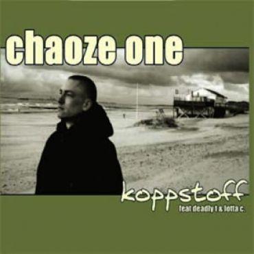 Chaoze One - Koppstoff