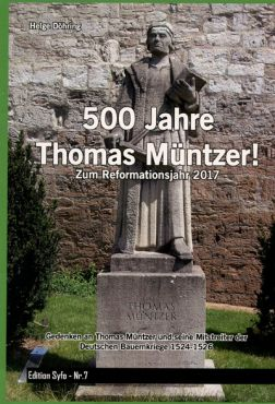 500 Jahre Thomas Müntzer
