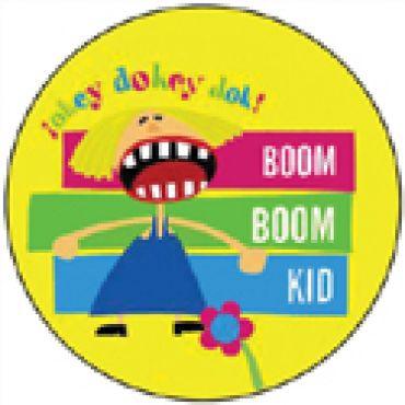 BoomBoomKid
