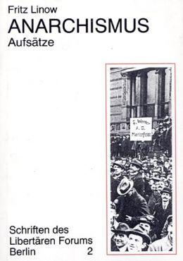 (Antiquariat) Anarchismus. Aufsätze