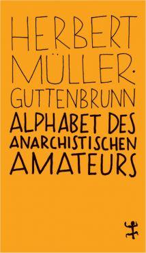 Alphabet des anarchistischen Amateurs