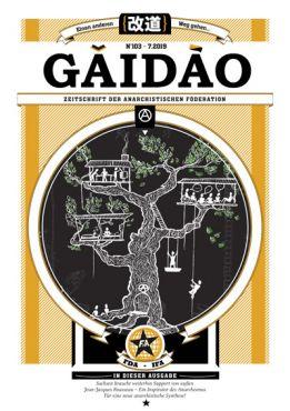 Gaidao Nr. 103 (Juli 2019)