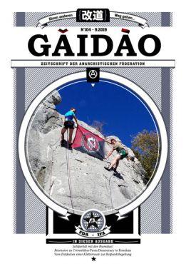 Gaidao Nr. 104 (September 2019)