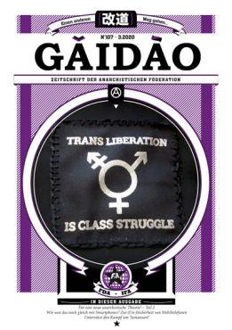 Gaidao Nr. 107 (März 2020)