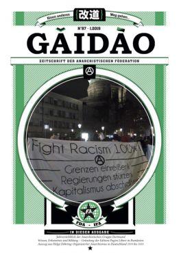 Gaidao Nr. 97 (Jänner 2019)