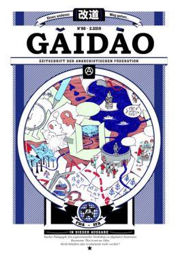 Gaidao Nr. 98 (Februar 2019)