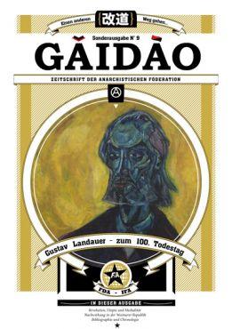 Gaidao Sondernummer Gustav Landauer