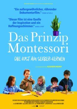 Das Prinzip Montessori. Die Lust am Selber-Lernen