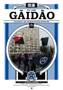 Gaidao Nr. 111 (November 2020)