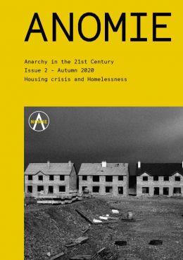 Anomie Nr. 2 (Autumn 2020)