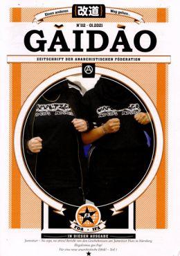 Gaidao Nr. 112 (Jänner 2021)