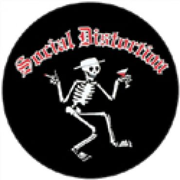Social Distortion 1
