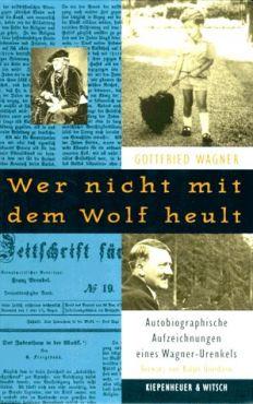 Wer nicht mit dem Wolf heult