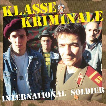 Klasse Kriminale - International soldier