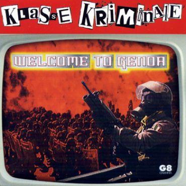 Klasse Kriminale - Welcome to genua
