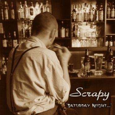 Scrapy - Saturday night