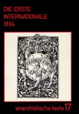Die erste Internationale 1864