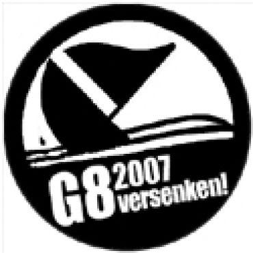G8 versenken