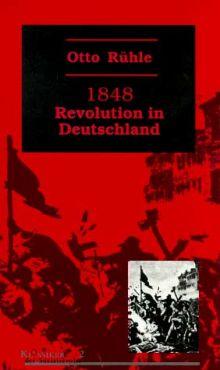 1848. Revolution in Deutschland