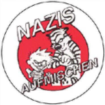 Nazis aufmischen