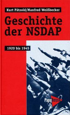 Geschichte der NSDAP 1920 bis 1945